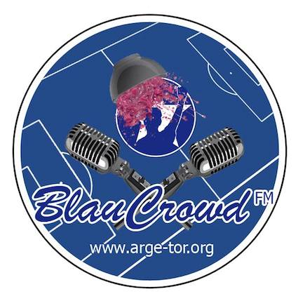 Radiosendung BlauCrowd FM #107 am 19.11.19